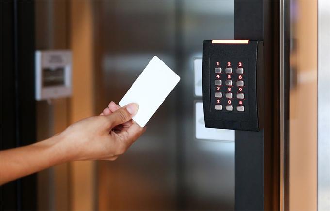 easy access control in wigan